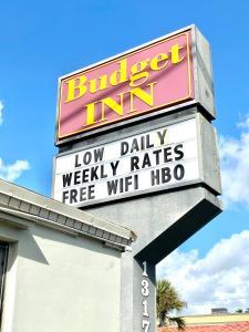 Budget Inn South