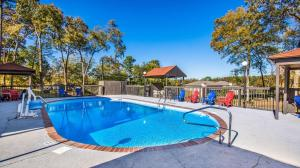 Motel 6-Hot Springs, AR