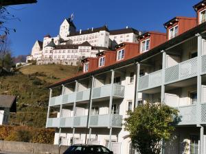 Aschau-Apartments