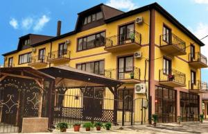 Guest House Chernomorochka