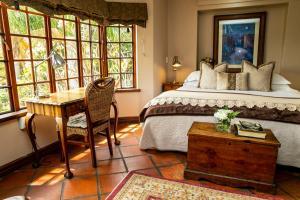 Terra Casa Guesthouse