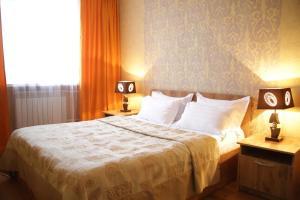Отель Сити, Усть-Каменогорск