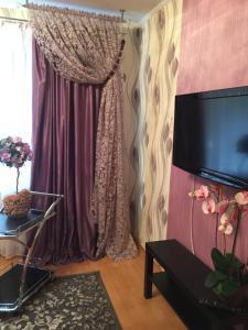 Квартира на сутки в Жодино с двумя спальнями
