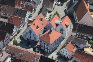 Hotel-Gasthof Lamm - Freudental