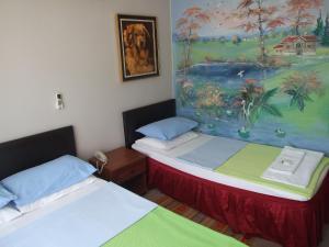 Отель Hotel Mudanya, Муданья