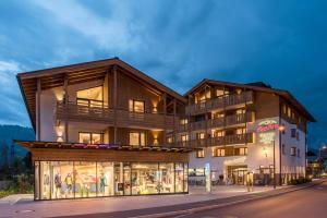 AlpenParks Apartment Orgler Kaprun - Hotel