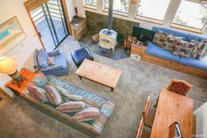3 bdrm/2 ba Kirkwood Duplex - Kirkwood Resort WM141 cabin