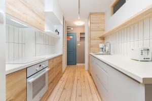 Apartments Sopot Kraszewskiego by Renters