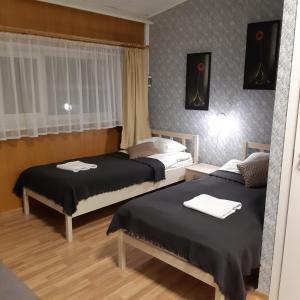 """Отель """"Веряжский"""""""