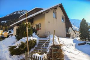 Haus Sonnboden - Hotel - Andermatt