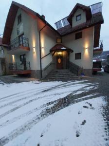 Dom pod Winogronem