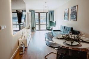 Apartament Silence Triventi Szmaragd