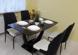 Apartament Villa Tarsis
