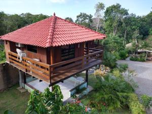 Pousada e Restaurante Amazonia