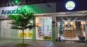Araucaria Hotel Business - Maringá, Маринга