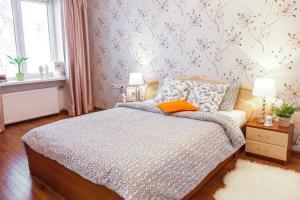 Jacuzzi Grand Apartments Исторический центр Немига, Минск