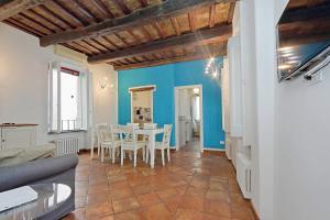 Casa Pollarola - abcRoma.com