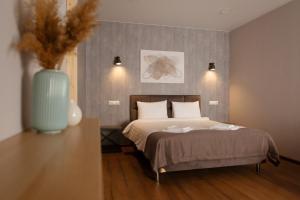 LOFT ROOM - Hotel - Arkhyz