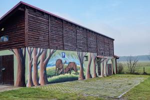 Gospodarstwo Agroturystyczne Antoniewo