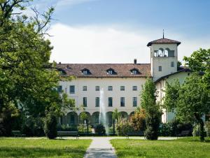 Grand Hotel Villa Torretta, Curio Collection by Hilton - Sesto San Giovanni