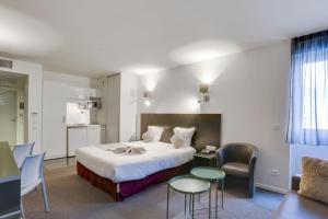 3 hvězdičkový apartmán All Suites Orly-Rungis - Aéroport Rungis Francie