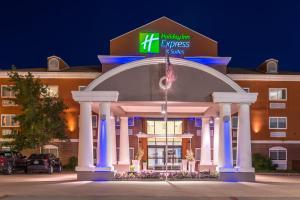 Holiday Inn Express Hotel & Suites Elgin, an IHG hotel