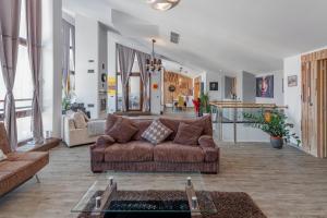 Apartmán A50 Cape Town Penthouse - Silver Mountain Poiana Brasov Rumunsko