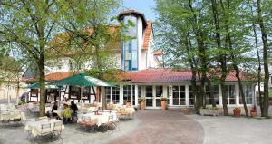 Burghotel Münzenberg - Echzell