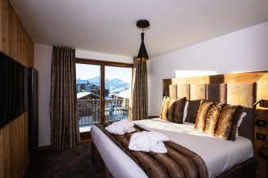 Daria-I Nor - Hotel - Alpe d'Huez