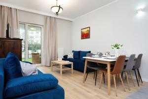 Apartments Warsaw Rembrandta by Renters