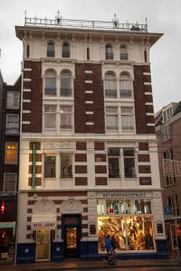 Hotel Jimmy - Amsterdam