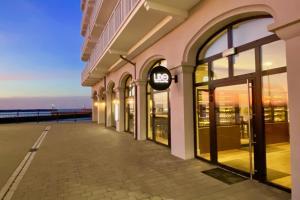 Apartamenty z widokiem na morze Marina Royale