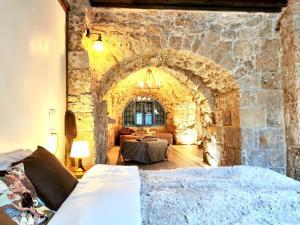 obrázek - Unique crusader apartment in old Acre