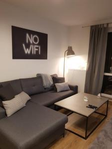 Wisła MONTE CARLO Apartment Kamienna