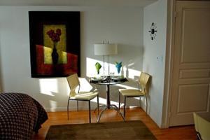 Toronto Luxury Accommodations - University Plaza.  Bild 19
