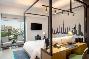 Canopy by Hilton Dubai Al Seef (5 of 76)
