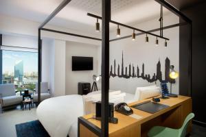 Canopy by Hilton Dubai Al Seef (31 of 76)