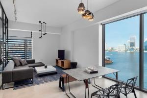Canopy by Hilton Dubai Al Seef (6 of 76)