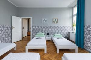 Amigos apartments