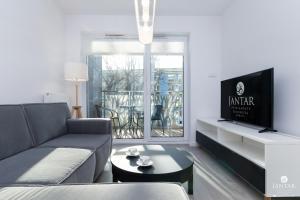 Jantar Apartamenty Nadmorskie Tarasy SPA