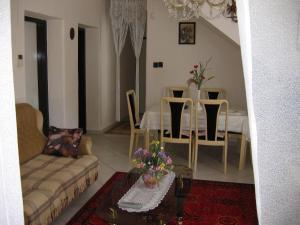 Arany Apartmanház II.