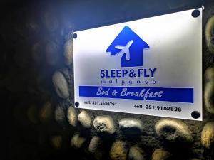 Sleep & Fly Malpensa