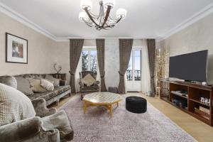 Montreux Grand Rue Apartments-SHA - Hotel - Montreux