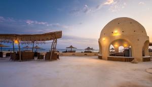 Sea Hug Resort Qusier City