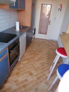 Apartments Haus Morgensonne - Reidling