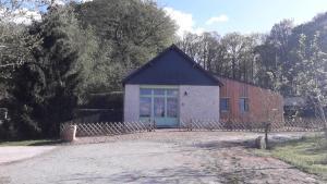 Location gîte, chambres d'hotes Gîte du Jardin dans le département Maine et Loire 49