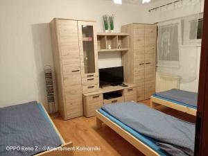 Apartament Komorniki