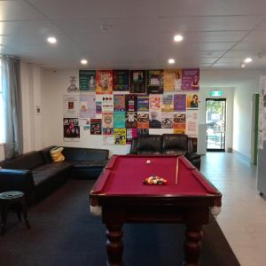 Koalas Perth City Backpackers Hostel