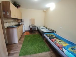 Hostel u Ewy