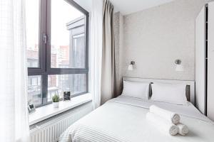 Апартаменты премиального формата и сервиса